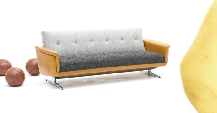 Bogen33 for Couch 60er jahre