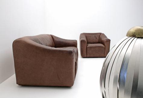 sofa buffala ds 47 5517 leder sessel sessel bogen33. Black Bedroom Furniture Sets. Home Design Ideas