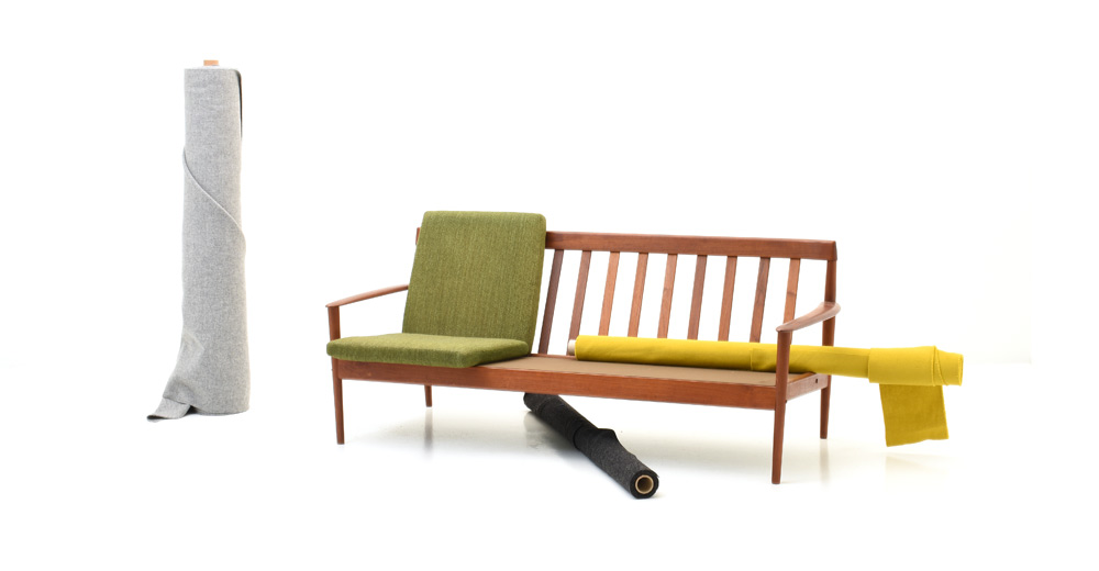 Sofa, Danish, Peter Hvidt