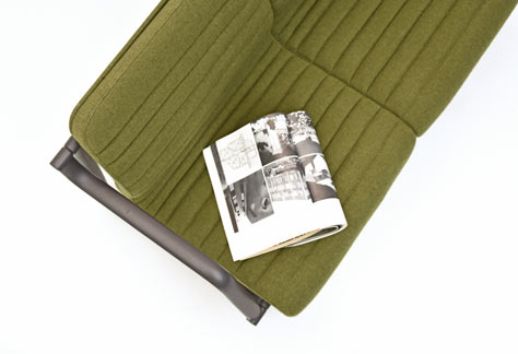 Sofa, Girsberger - 3