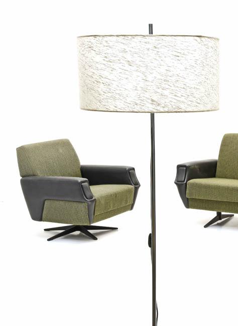 stoffsofa und sessel 60er jahre 5810 div sofas sofa bogen33. Black Bedroom Furniture Sets. Home Design Ideas