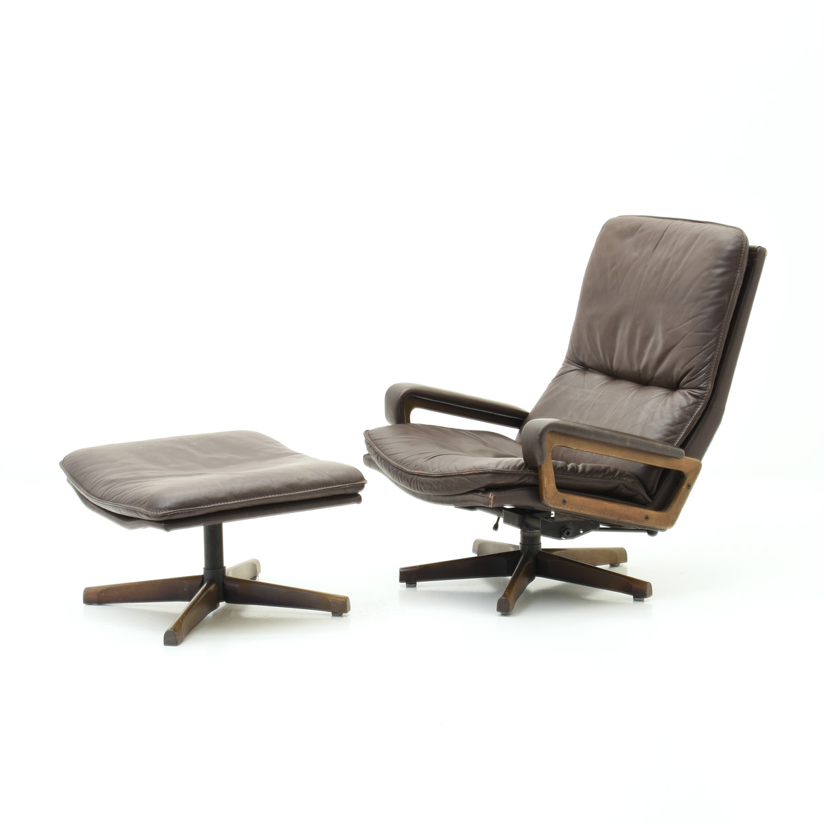 Strässle, King Chair, Sessel