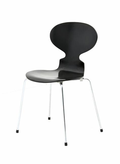 Stuhl arne jacobsen ameise 3101 5988 holzstuhl stuhl bogen33 - Arne jacobsen ameise stuhl ...