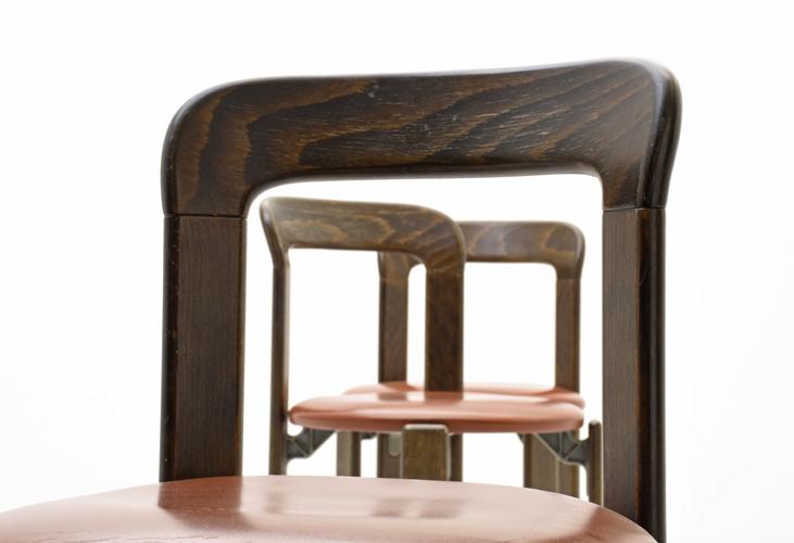 Stuhl Bruno Rey 6er Set 6445 Div Stühle
