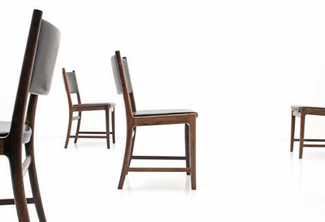 stuhlset 60er jahre 5724 div st hle stuhl bogen33. Black Bedroom Furniture Sets. Home Design Ideas