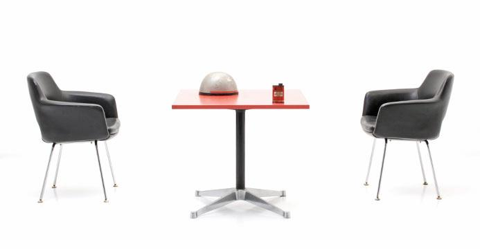 Bistrotisch Mit Stühlen tisch bogen33