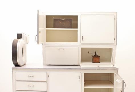 vintage k chenm bel 5512 div schr nke schrank bogen33. Black Bedroom Furniture Sets. Home Design Ideas