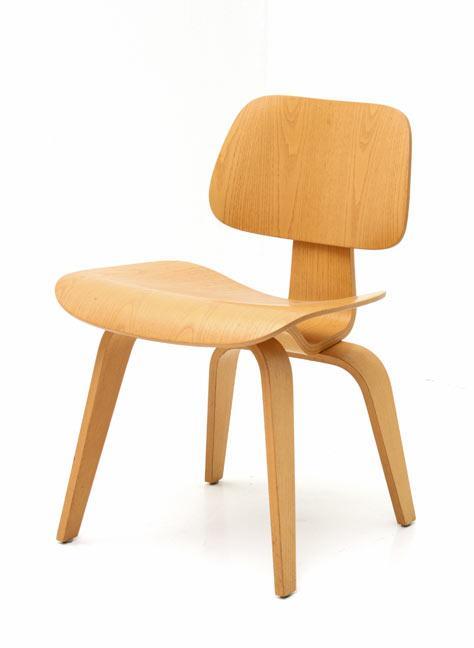 vitra holzstuhl dsw 5186 div st hle stuhl bogen33. Black Bedroom Furniture Sets. Home Design Ideas