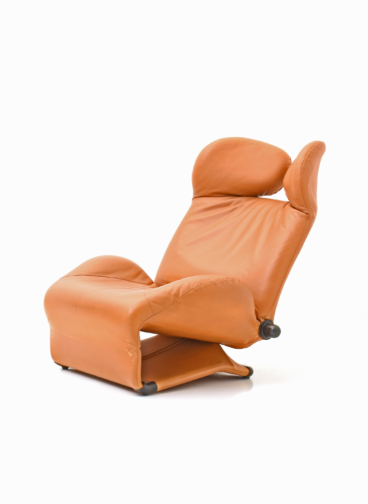 Wink Sessel, Cassina - 2