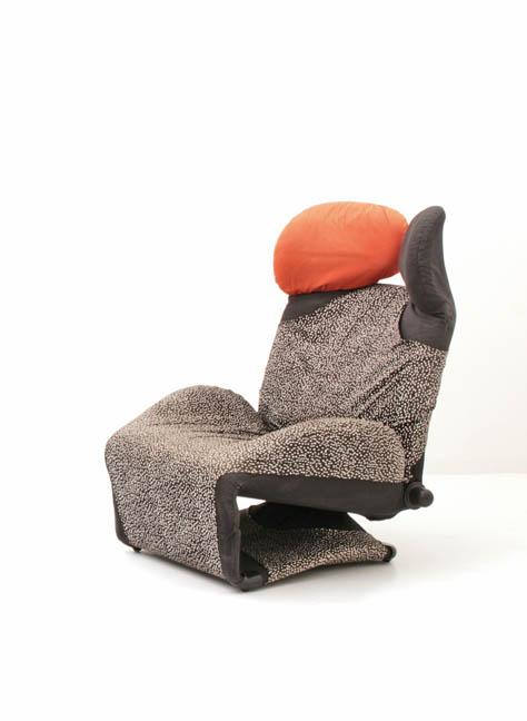 Wink Sessel, Cassina - 0